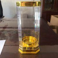 好品质亚克力酒盒PET塑料材质新品设计外观新颖