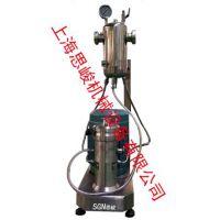 上海SGN直销 GMSD2000头孢噻呋混悬液分散机