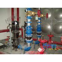 水泵房噪音降噪治理,隔音处理