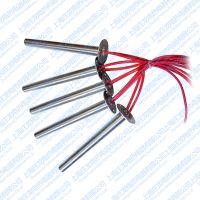 庄龙销售热效率高,成本低不锈钢限位式单头电热管,加热棒,发热板