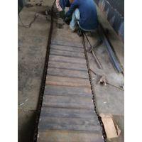 链板输送机盘片专业生产 链板输送机技术
