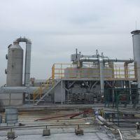 废气处理催化燃烧净化器装置活性炭吸附设备吸附 加工定制