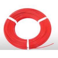 江特 FEP透明铁氟龙电线 AF200氟塑料高温线 特氟龙线FF46-1