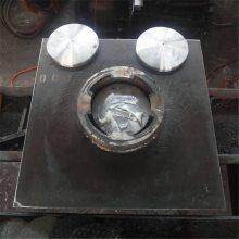 霞山区万向转动球形钢支座@陆韵钢支座承载力的合理选择