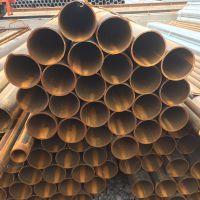 保山市厂家直销昆钢Q235B高频 焊接钢管26.8mmx2.75x6000