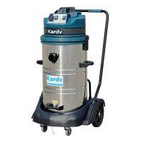 车间吸灰尘用吸尘器,凯德威工业吸尘器GS-2078S