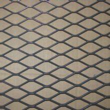 菱型菱形钢板网规格型号/冠成