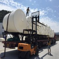 斯伯佳塑料锥底水箱化工桶15000L厂家直销