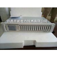 许继 WZCK-12 现货供应 质优价廉 微机直流监控装置