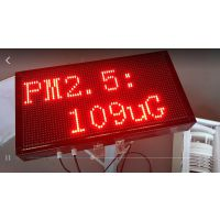 城市扬尘噪声监测系统 DM02