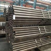 无锡美克52*1.5直缝焊管,Q195冷轧焊管内外径尺寸精度高,外表光亮带油