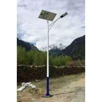 6米LED节能太阳能路灯一体户外环保路灯小区广场太阳能路灯可定制报价表