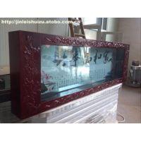 广东厂家直销玻璃鱼缸UV打印机
