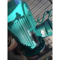 YB3-160L 高效隔爆型电动机