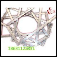 供应丝网印刷机用网框 绷网铝合金网框+网纱 专业制版厂家