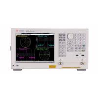 Agilent/安捷伦 E5063A ENA 系列网络分析仪