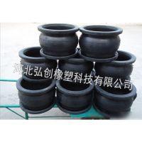 品牌特惠 橡胶软接头 耐酸碱 法兰式橡胶 欢迎订购