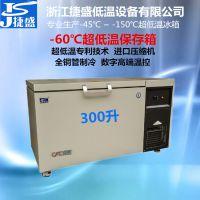 捷盛零下60度塑胶产品耐寒试验箱300升塑料橡胶制品低温耐寒厕试箱温稳定省电价格诱人