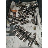 厂家供应卫生级不锈钢304焊接三通
