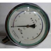 无锡科佳0.4级耐震精密压力表