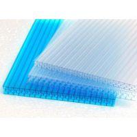宿迁透明10mm阳光板价格怎么样,1公分耐力板哪里找 典晨特价供应