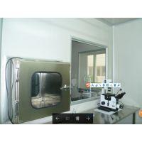 广州干细胞培养无菌室实验室规划设计施工厂家WOL