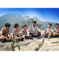 济南教育项目加盟,济南青少年夏令营报名-小狼部落