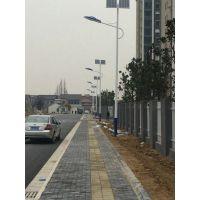 百色田东锂电池太阳能路灯价格 百色农村6米30瓦太阳能路灯报价表 百色农村太阳能路灯参数