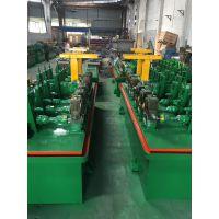 山东直缝焊管设备 直缝焊管机焊管机组设备生产优质管材设备