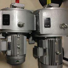 上海德东电机 厂家直销 YCT132-4B 1.5KW B3 电磁调速电动机
