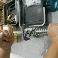 专业提供线切割滚珠丝杆维修 专业维修各型号滚珠丝杆