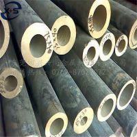 进口锡青铜管 C52100超耐磨锡青铜管