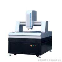 供应专业全自动测量测量PCB仪器 影像式测绘仪