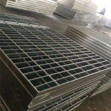 热镀锌钢格栅板型号/Q235镀锌钢格栅板厂家【冠成】