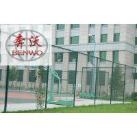 社区围栏网 社区运动场围栏网 社区文化广场防护网