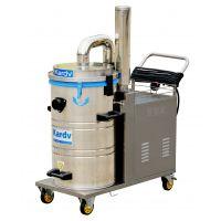 陕西工厂设备配套用吸尘器|凯德威大功率吸尘器DL-2280B