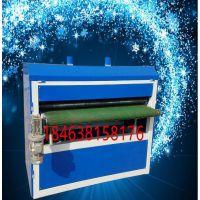 青岛定厚砂光机木工机械砂光机抛光机异形曲面打磨机