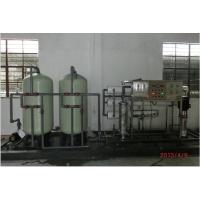 宏旺RO-6000单级反渗透纯水机/医用纯化水设备/浙江水处理供应商