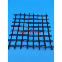 山东玻纤格栅厂家 路面增强玻璃纤维土工格栅 价格优惠