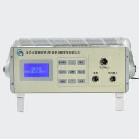 泊飞BR-DXB型半导电屏蔽橡塑材料体积电阻率智能测试仪