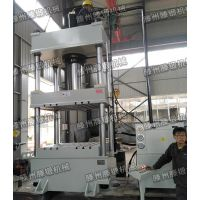 滕州滕锻机械 Y32-315T四柱多功能粉末成型压力机 四柱压力机