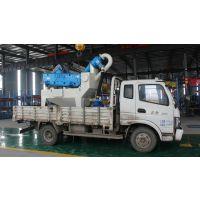 隆中LZ系列细沙回收机在砂石行业广泛使用