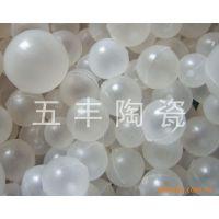 供应塑料空心浮球