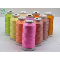 【厂家直销】康发牌210D流苏线优质高速涤纶线/缝纫线/丝光线可定制