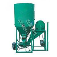 宁安粉碎混合一体式搅拌机型 粉碎混合一体式搅拌机1000型优质服务
