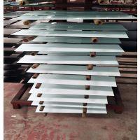定制异形玻璃台面 按图水切割定做 可加工任意形状的强化玻璃