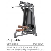 奥圣嘉S812高拉训练器力量器械