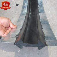 瑞途钢边橡胶止水带651型中埋式背贴止水带规格300*8