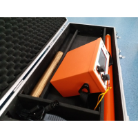 供应 全新 JX CCT-4型 地下管道探测 磁梯度 地下金属物探测 工程验收检测磁探仪