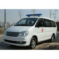 东风风行救护车价格详询15271321777